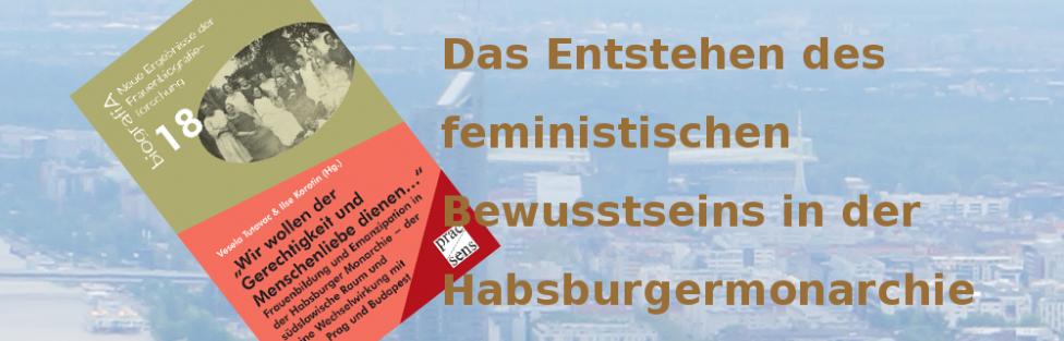 Frauenbildung und Emanzipation in der Habsburgermonarchie