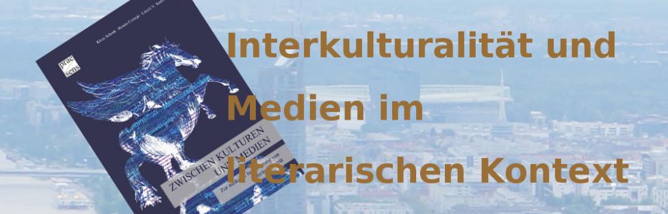 Schenk u.a. (Hg.): Zwischen Kulturen und Medien